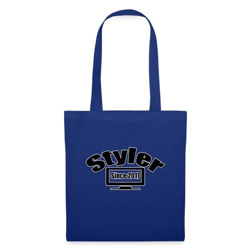 Styler Designer Kleding - Tas van stof