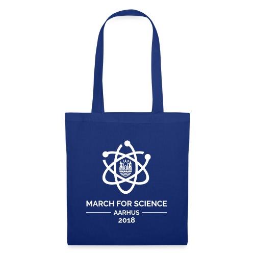 March for Science Aarhus 2018 - Tote Bag