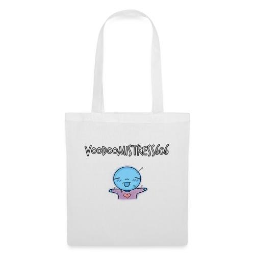voodoodool emoji design - Tote Bag