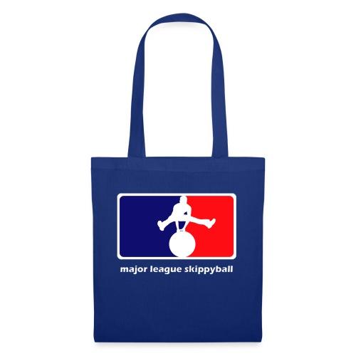 Major League Skippyball - Tas van stof