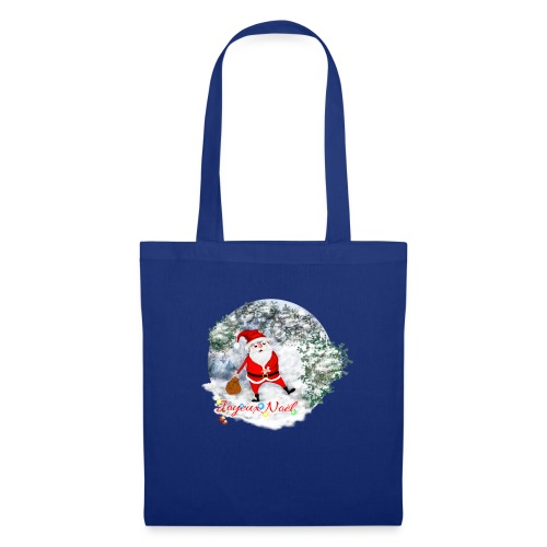 Noël - Tote Bag