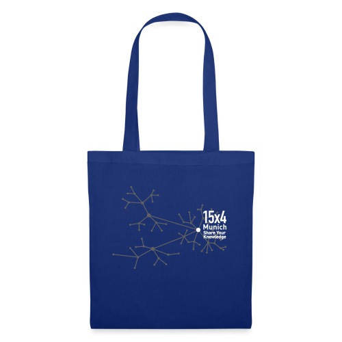 Neurons - Stoffbeutel