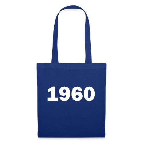 1960 - Tote Bag