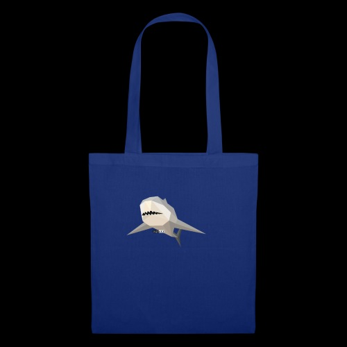 SHARK COLLECTION - Borsa di stoffa