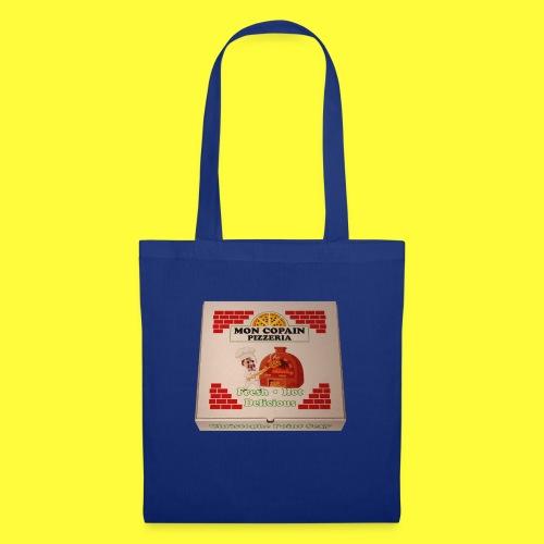 Pizza Box - Tote Bag