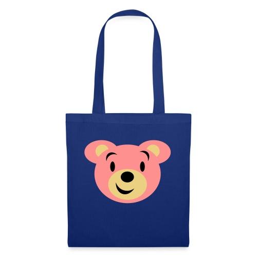 bear - Tas van stof