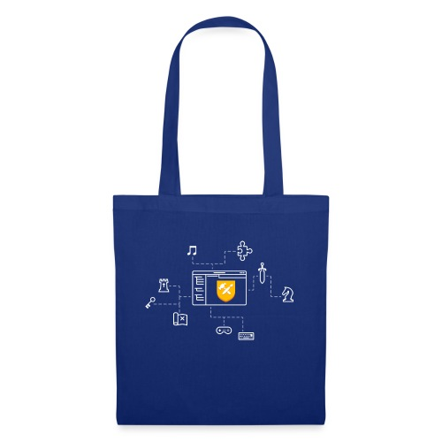 Solarus Quest Editor illustration - Tote Bag