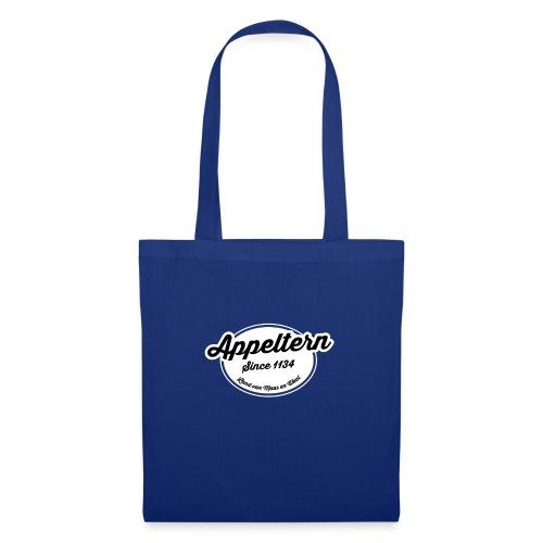 Appeltern - Tas van stof