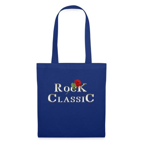 Rock Classic Rose - Stoffbeutel