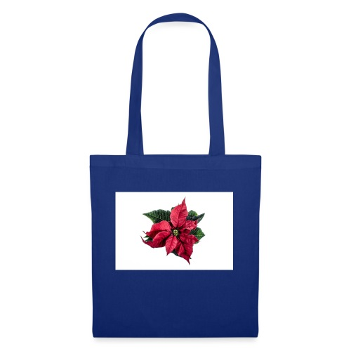 christmas-flower-1386873634Kpm - Tygväska