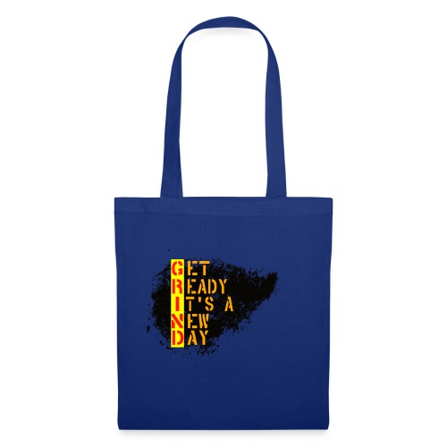 New Fresh Day - Tote Bag