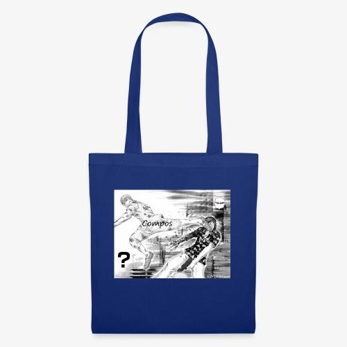 Gto compos - Tote Bag