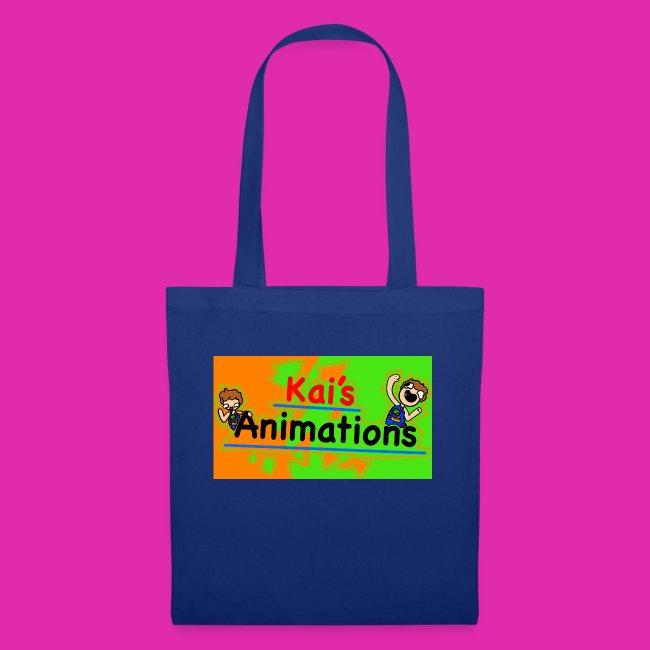 kai's animations logo