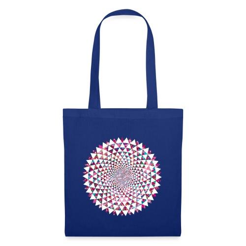 vortex - Tote Bag