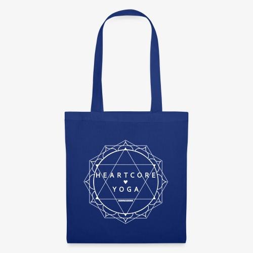 Heartcore Yoga apparel - Tas van stof