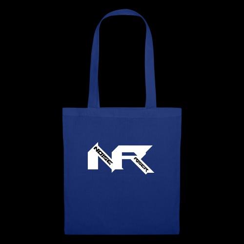 Noise Riser Logo - Tas van stof