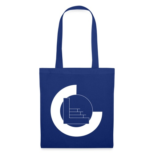CvL Logo - Tas van stof