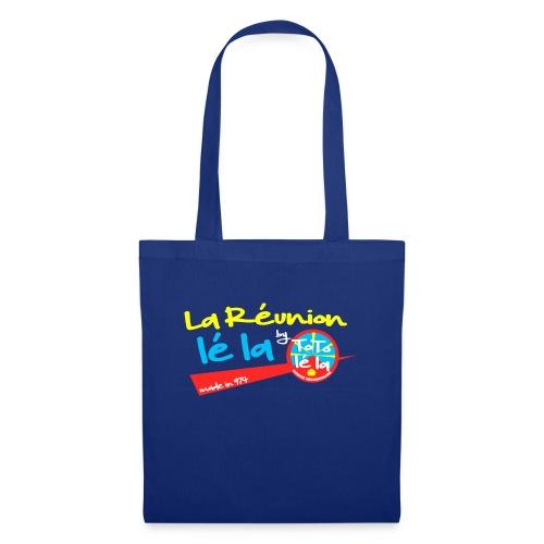Collection La Réunion lé la by TOTO Lé La - Tote Bag