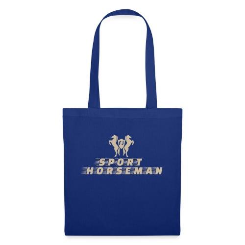 Sport Horseman - Tote Bag