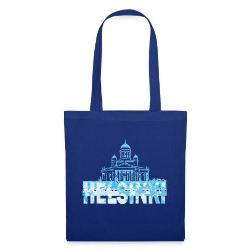 Helsinki Cathedral - Tote Bag