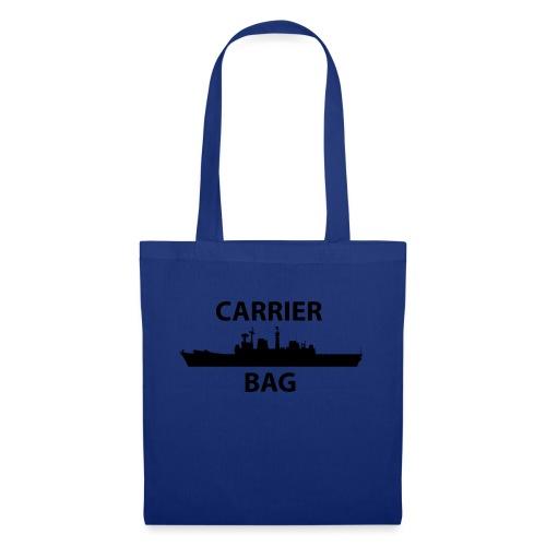 Carrier Bag - Tote Bag