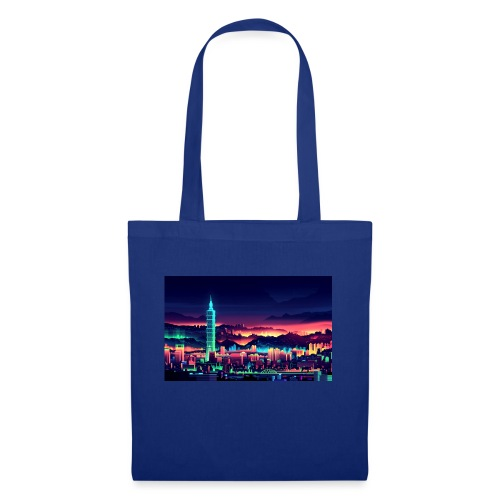 Neon city 1.0 - Mulepose