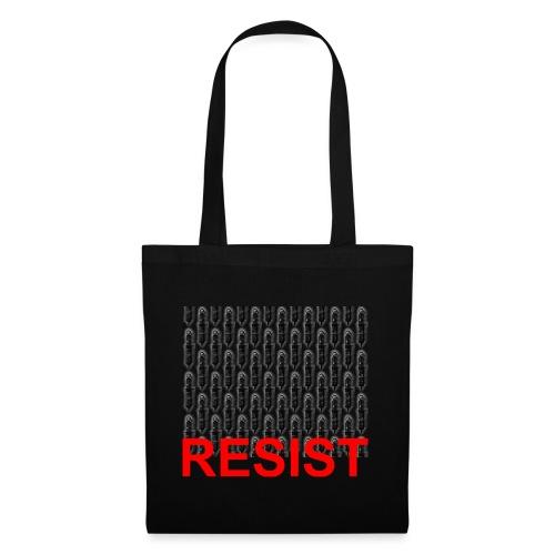 Resist 21.1 - Stoffbeutel