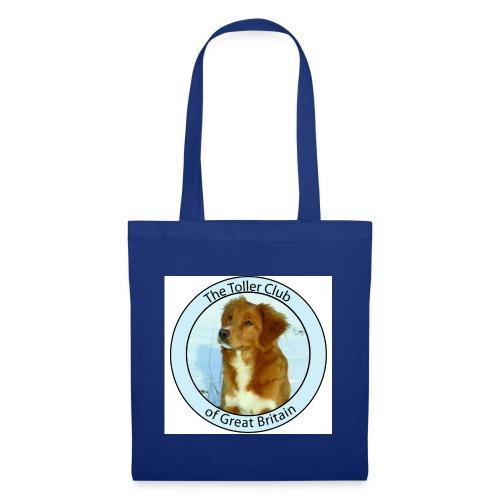 tollerclublogolrg - Tote Bag