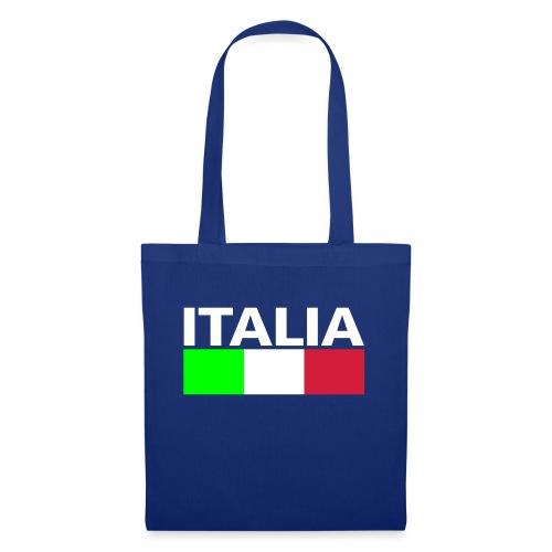 Italia Italy flag - Tote Bag