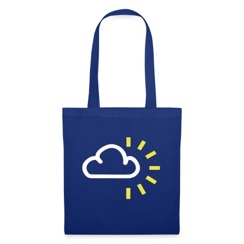 sunny intervals - Tote Bag