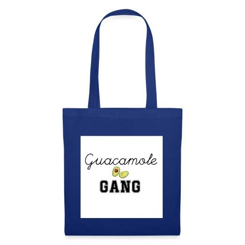 guacamlolkjytreza jpg - Tote Bag