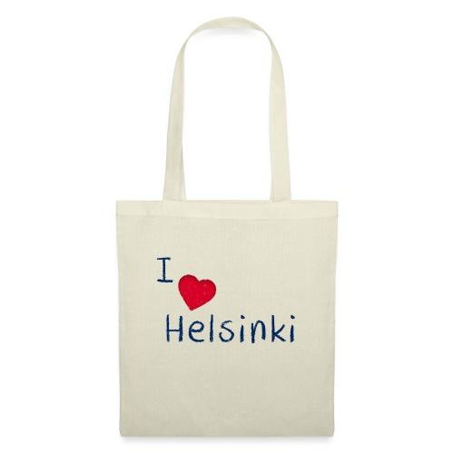 I Love Helsinki - Kangaskassi