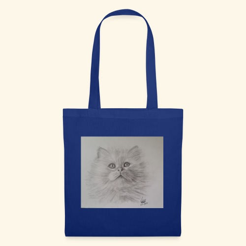 Petit chat - Tote Bag