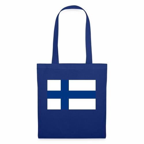 Suomenlippu - tuoteperhe - Kangaskassi