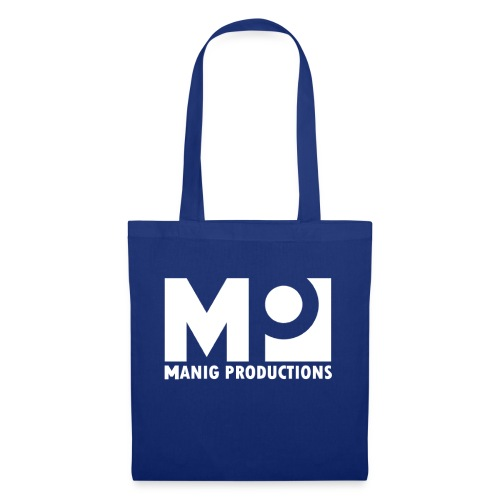 ManigProductions White Transparent png - Tote Bag