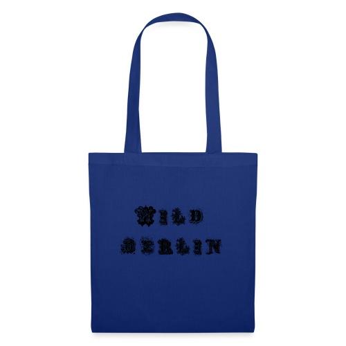 BERLIN TSHIRT - Tote Bag
