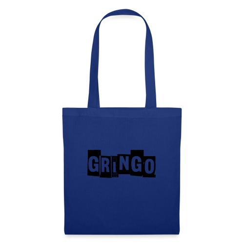 Cartel Gangster pablo gringo mexico tshirt - Tote Bag