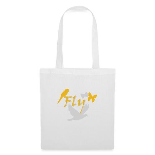 Fly - Stoffbeutel