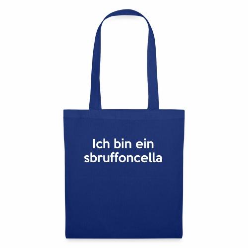 Sbruffoncella - Borsa di stoffa