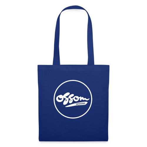 Ossom Sessions - Tote Bag