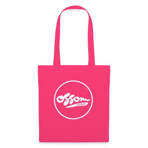 Ossom Sessions - Tote Bag