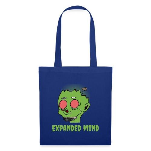 Expanded Mind - Tote Bag