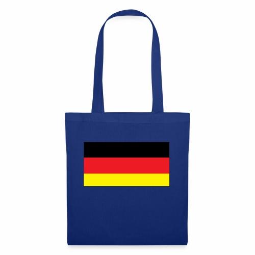 Deutschland Weltmeisterschaft Fußball - Stoffbeutel