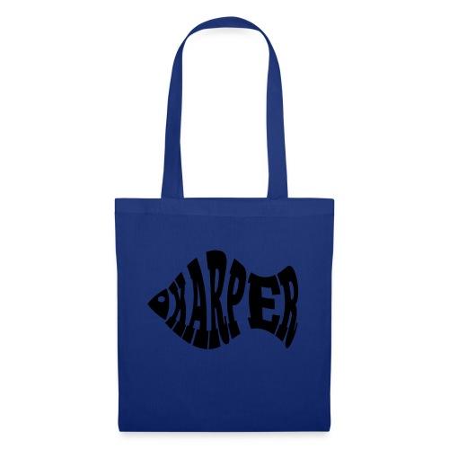Karper - Tas van stof