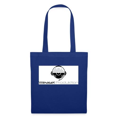 Weasel Produktion - Tote Bag