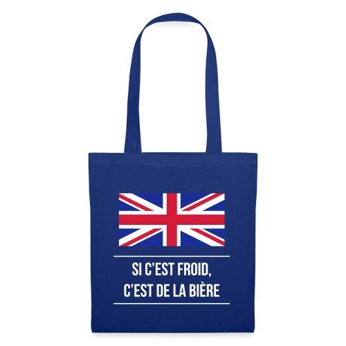 Cuisine anglaise 2 - Tote Bag