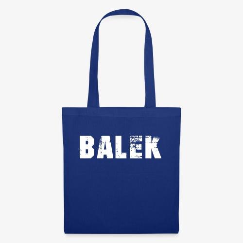 BALEK - Sac en tissu