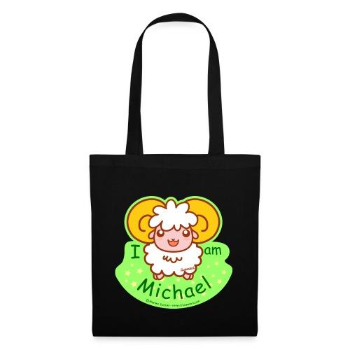 I am Michael - Tote Bag