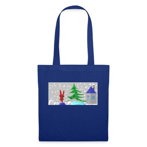 christmas - Tote Bag