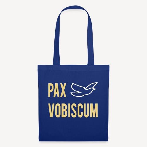 PAX VOBISCUM - Tote Bag
